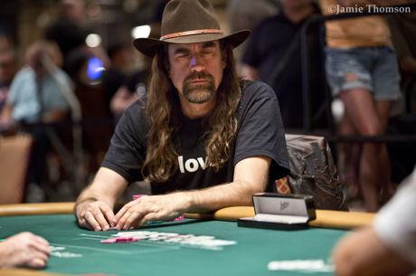 Chris Ferguson Ganha Ranking POY na WSOP e Recebe Entrada na WSOPE em Rozvadov