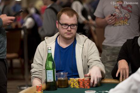 UK & Ireland Online Poker Rankings: Beresford Opens a Lead