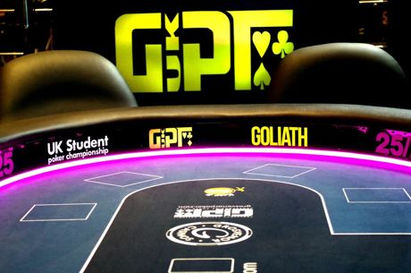 2017 GUKPT Goliath Could Smash Attendance Record for a Poker Tournament