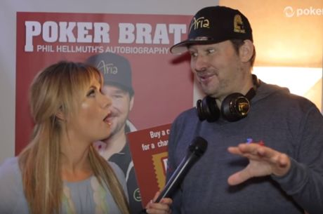 "[VIDEO] - Hoogtepunten, bloopers & ""The American Dream"" van de 2017 WSOP!"
