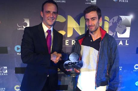 André Dias Vence CNP Internacional Estoril (€25,790)