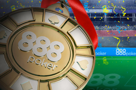 The 888poker ChampionChips Story So Far