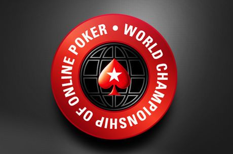 PokerStars Releases Schedule for World Championship of Online Poker