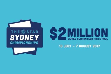 Star Sydney Championships: The Story So Far