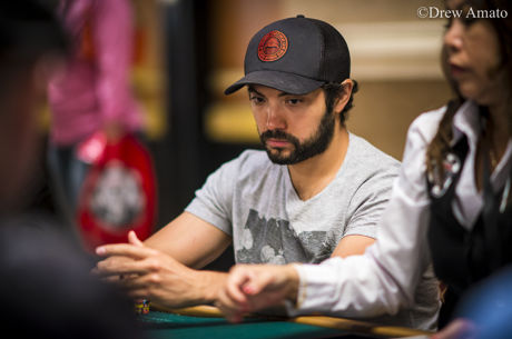 Global Poker Index: Timothy Adams Takes No. 2 Spot in Canada