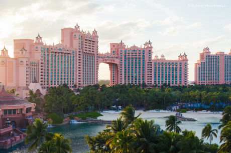 Inside Gaming: Atlantis Readies for Competition in Bahamas from Baha Mar