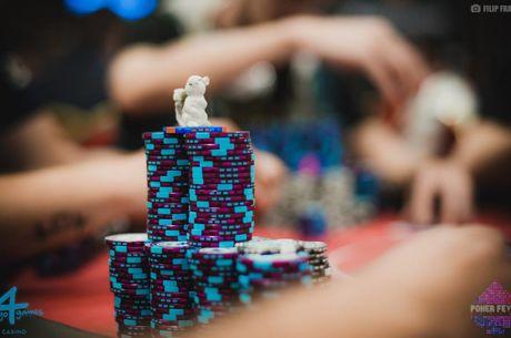 Kolejny wielki sukces PokerFever! 1230 wejść do Main Eventu w środku wakacji!