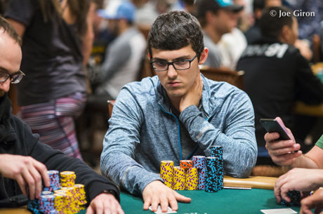 Sunday Briefing: Mike 'MikeyGG3' Gentili Claims Two Sunday Titles