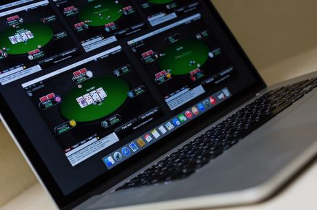 Hand Analysis: A Deep-Stacked Online Miscue at 100NL