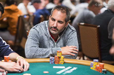 The Hand I'll Never Forget: Matt Glantz and the One That Got Away