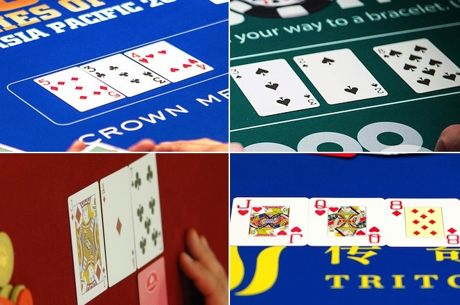 Recognizing Different Flop Types in No-Limit Hold'em