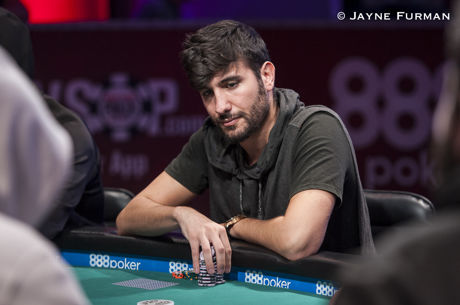 Global Poker Index: Dario Sammartino Carries POY Lead Into August