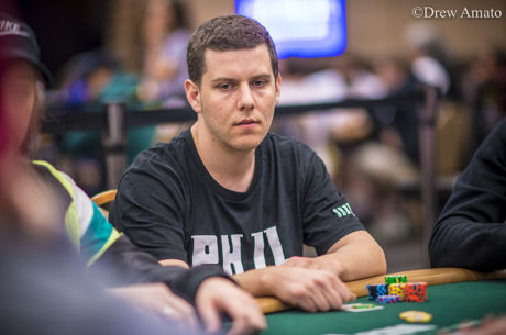 Global Poker Index: Ari Engel On Top for 40 Weeks Straight