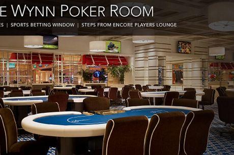 Wynn Las Vegas Offers Free Parking to Regular Poker Players
