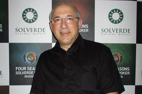 Joaquim Abel Quintas Lidera Rumo ao Dia 2 da 50/50 Poker Week