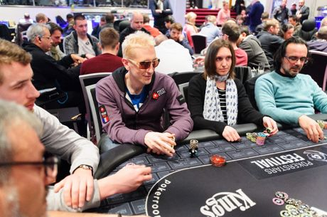 Online vs. Live: Team PokerStars Pros Offer Tips for Sunday Million Live