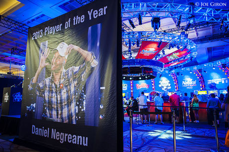 Poker Leaderboards and Player of the Year: What's the Point?