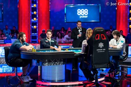 The PokerNews Quiz: Drama at the 2017 WSOP Main Event Final Table