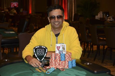 Nipun Java Continues Amazing Year, Chops SHRPO Reentry for $230K