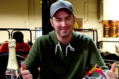 Elliott Marais Wins the Biggest Ever GUKPT Goliath Tournament