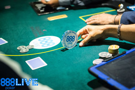 888poker Takes Live Tour to Brazil in September