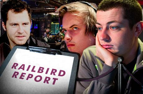 Railbird Report: Tom Dwan Paid Dan Cates $700,000 in Penalties