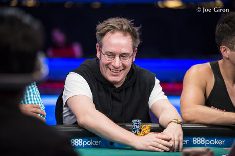 Global Poker Index: Sammartino, Petrangelo Lead, Grafton Joins Rankings