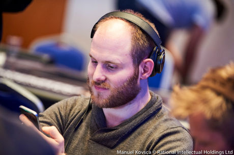 Global Poker Index: Sam Greenwood Climbs a Spot in Quiet Week