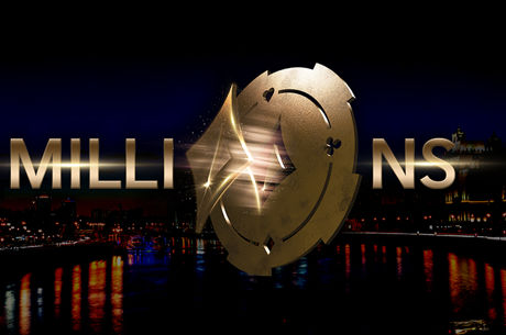 $9 Million Guaranteed for the partypoker LIVE MILLIONS Russia Festival