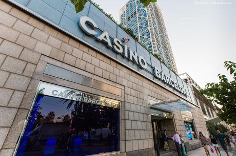 Barcelona : Coup d'envoi du PokerStars Championship