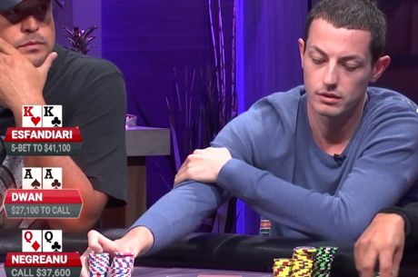 Poker Video: Tom Dwan gewinnt $700,000 bei Poker After Dark