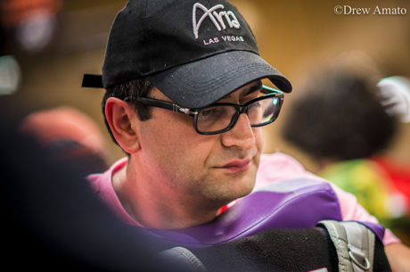 Esfandiari and the Folding Pocket Kings Preflop Puzzle