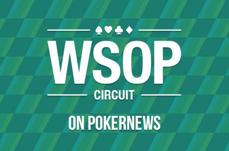 Kickbokskampioen Rico Verhoeven actief bij World Series of Poker Circuit in Rotterdam