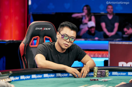 WSOP PLO Championship Winner Talks About Tells in Pivotal Hand