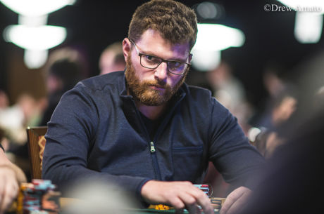 Global Poker Index: Nick Petrangelo Tops Rankings for 20th Straight Week