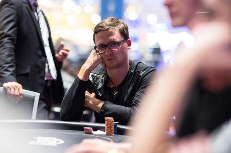 2017 PokerNews Cup Tag 1b: Paulius Katinas in Führung