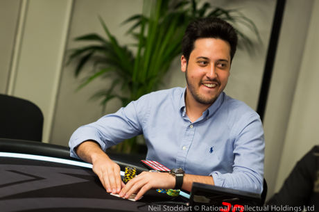 PokerStars Championship Barcelona $50K: Mateos Shining on Home Turf