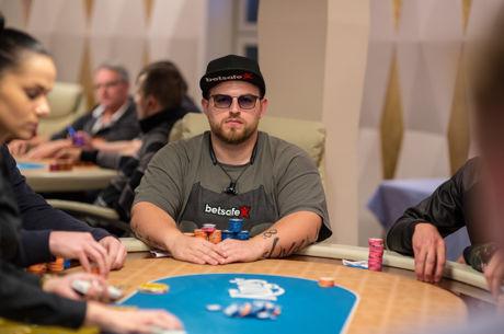 """""""PokerNews Cup"""" pagrindiniame turnyre prizus pelnė 8 lietuviai"""