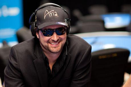 Hellmuth besiegt Polk beim PNIA King of the Hill