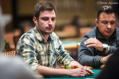 Vlad Darie PokerStars National High Roller