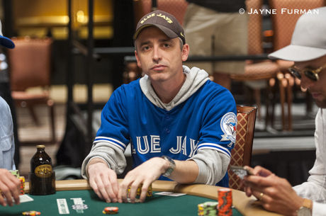 Thomas Taylor Wins Summer Super Stack Main Event Again