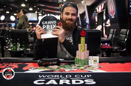 World poker series
