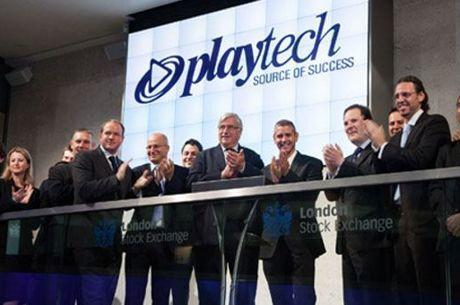 064deeeea1 Playtech Acquires ACM Group and Announces Revenues Hike