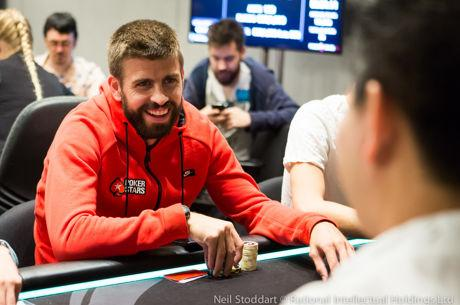 The Muck: Celebrities Zedd, Piqué Shine at Final Tables in Barcelona