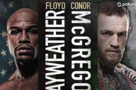 How Would You Bet on the Mayweather vs McGregor Fight?