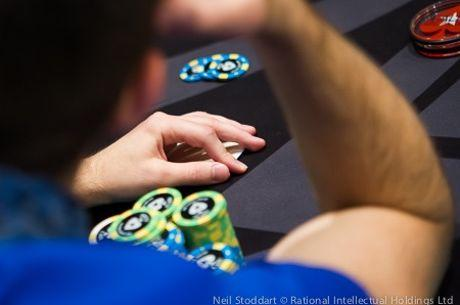 Poker, Money, Expected Value, and 'Life EV'