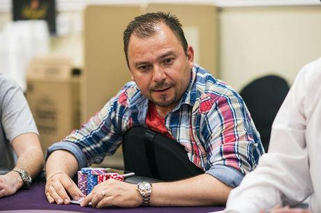 L.A. Poker Pro Oddie Dardon Chases WPT Legends Title on His Home Turf