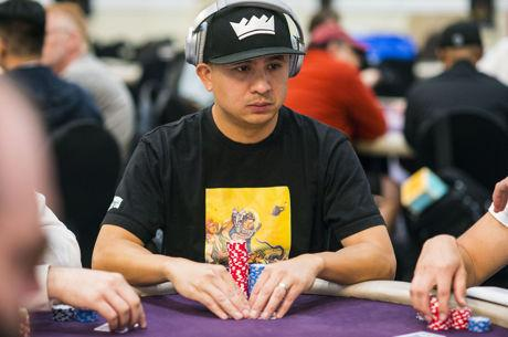 J.C. Tran, David Baker Among Leaders After Day 2 of WPT Legends of Poker