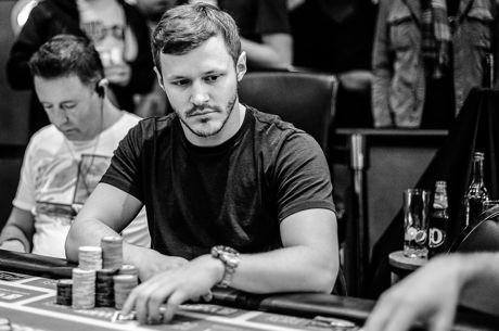 67dc6cef37 UK & Ireland Online Poker Rankings: Billy Chattaway Returns to Top 20