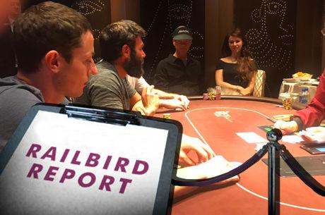 Online Poker News: Tom Dwan und Dan Bilzerian beim Las Vegas Cash Game